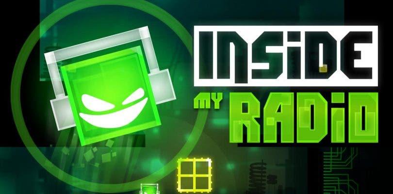Inside My Radio llega la semana que viene para dar ritmo a PlayStation 4