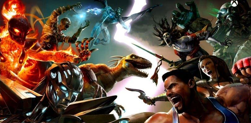 Consigue antes los nuevos personajes de Killer Instinct con la Edición Ultra de la tercera temporada