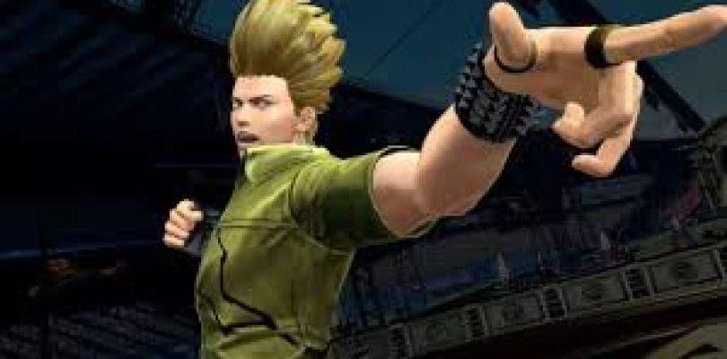 Quinto tráiler y tres nuevos personajes para The King of Fighter XIV