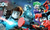 Nuevos vídeos presentan personajes en LEGO Dimensions