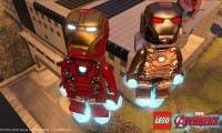 LEGO Marvel Vengadores recibe hoy contenido de Capitán América: Civil War