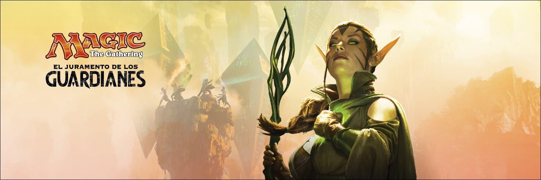 Magic Juramento Guardianes (16)