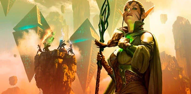 Os presentamos Juramento de los Guardianes, la nueva expansión de Magic the Gathering