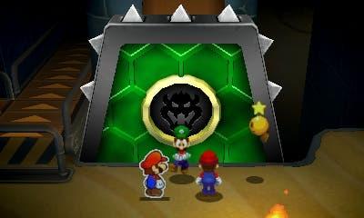 Mario luigi paper jam bros (4)