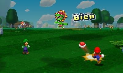Mario luigi paper jam bros (6)