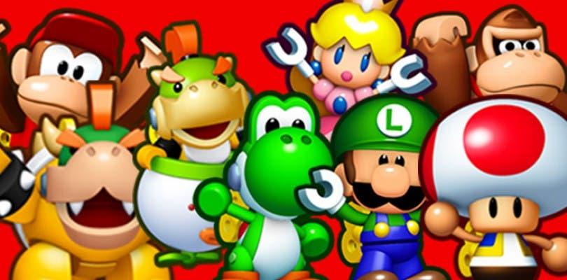 Descubre el trailer de Mini Mario & Friends amiibo Challenge