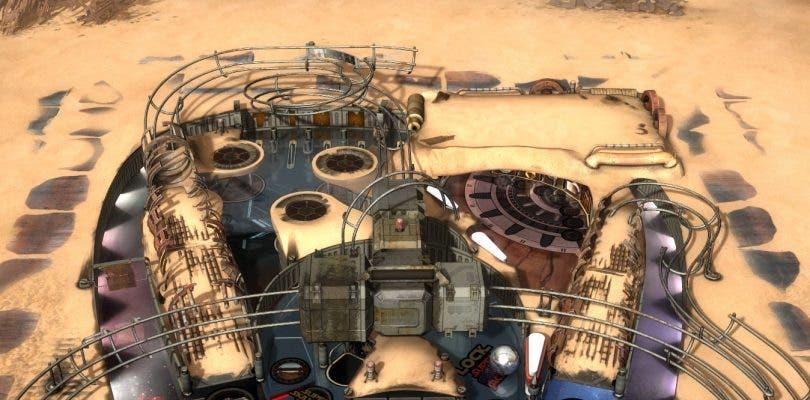 Zen Studios lanzará un pinball basado en Star Wars VII: El Despertar de la Fuerza