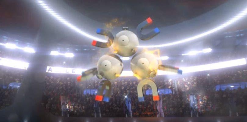 The Pokémon Company desvela el anuncio que se verá en la Superbowl