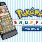 Pokémon Shuffle: Ya disponibles el desafío de Noivern y Safari Pokémon