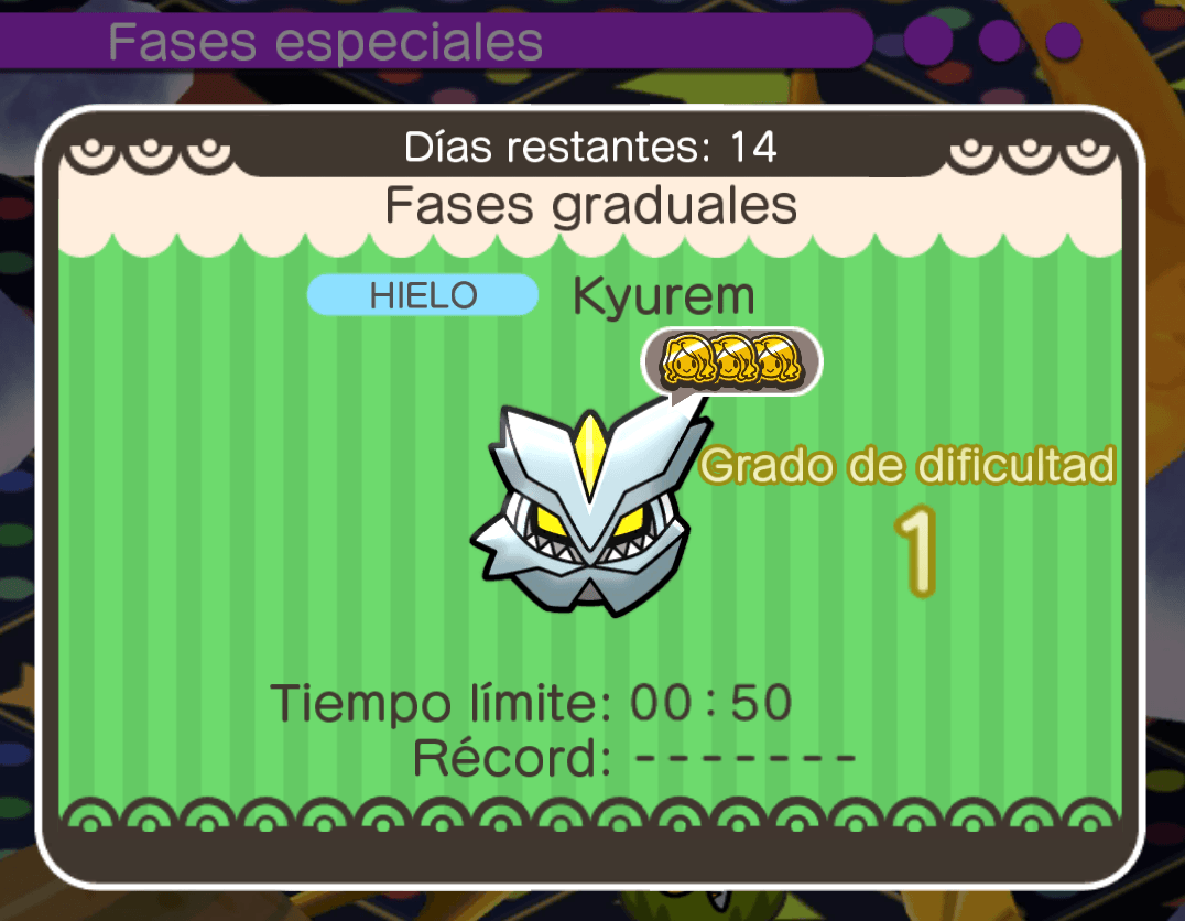 PokemonShuffleKyurem