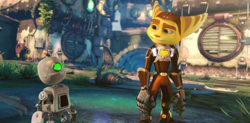 Insomniac Games desvela en Twitter la duración de Ratchet & Clank