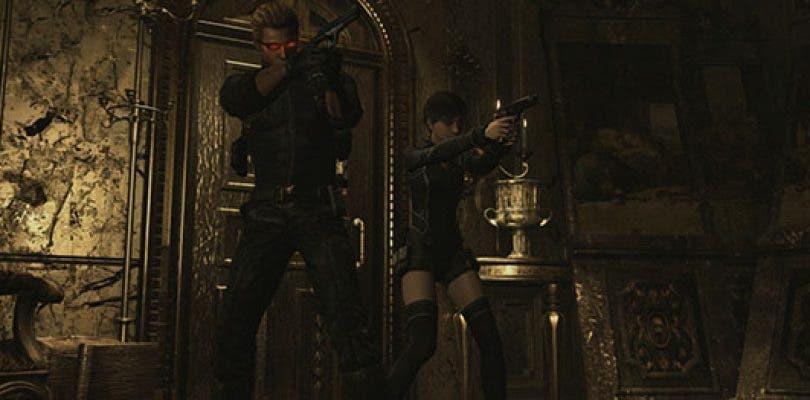 Se detalla el Modo Wesker de Resident Evil Origins Collection en un amplio vídeo