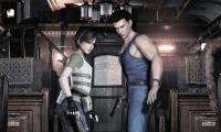 Capcom celebra el 20 aniversario de Resident Evil