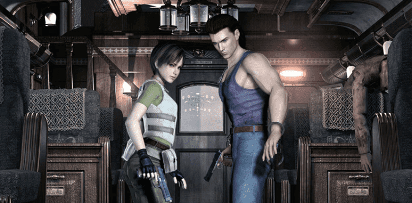 Resident Evil 0: HD Remaster supera las 800.000 copias vendidas