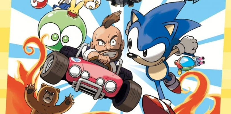 Confirmada la fecha de lanzamiento de Sega 3D Classics Collection