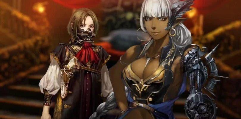 NIS America retrasa la fecha de Stranger of Sword City