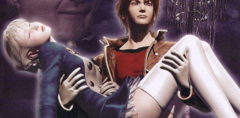 El creador de la saga Shadow Hearts trabaja en un nuevo juego