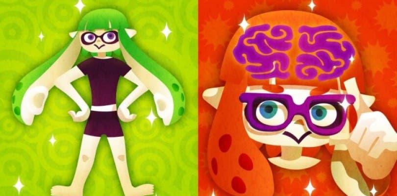 Nintendo anuncia el nuevo tema del Splatfest japonés