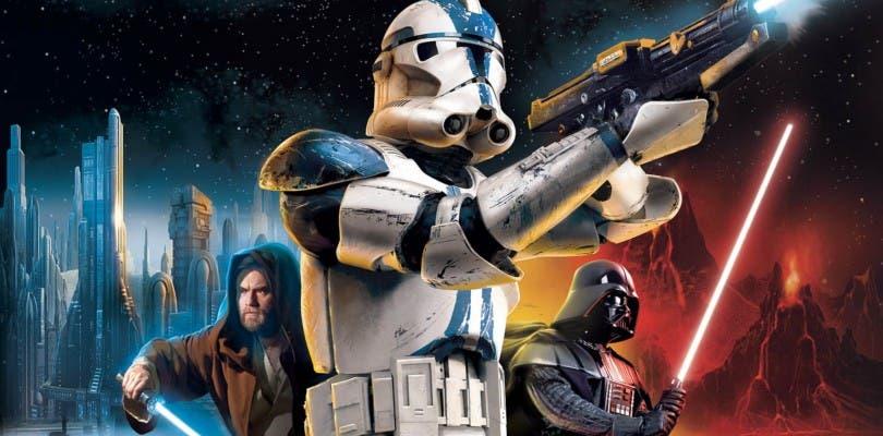 Se filtra nuevo contenido jugable de Star Wars Battlefront 3
