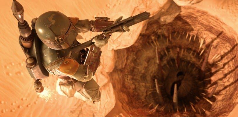 Star Wars Battlefront recibirá un nuevo mapa gratuito a finales de enero
