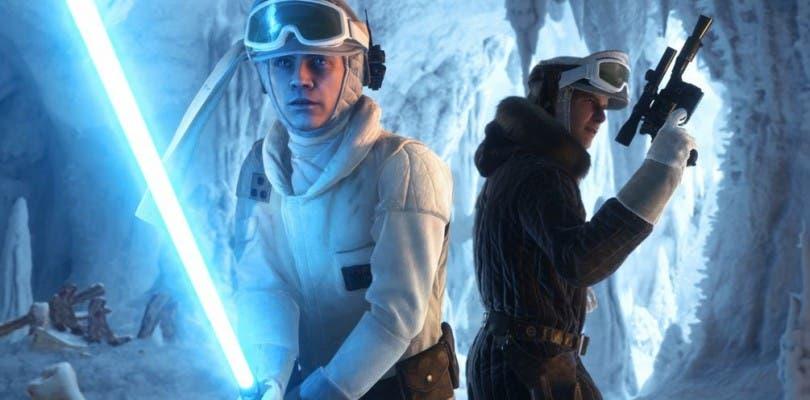 EA anuncia las expansiones de Star Wars Battlefront junto con el próximo DLC gratuito