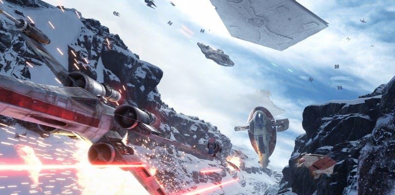 Star Wars: Battlefront podría haber vendido 12 millones de copias