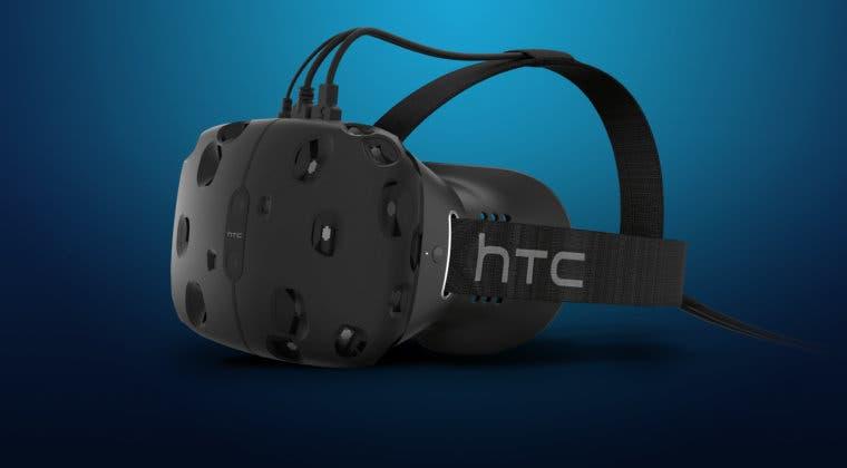 Imagen de Nuevos detalles y mejoras para Vive Pre VR