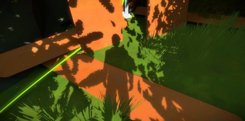 The Witness cada vez más cerca de Xbox One