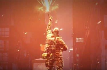Nuevo vídeo 'Agent Journey' de Tom Clancy's The Division