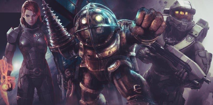 Diez juegos que guardar hoy porque serán reliquias en el futuro