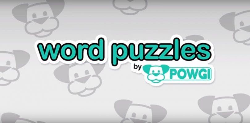 Word Puzzles by POWGI llegará este mes para Wii U y Nintendo 3DS