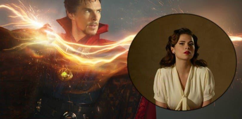 Marvel's Agent Carter tendrá una conexión con Doctor Strange