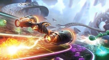 Imagen de Ya se conoce la fecha de lanzamiento para 'Amplitude' en PlayStation 3