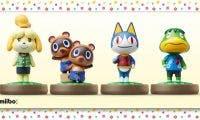 Animal Crossing New Leaf tendrá compatibilidad con amiibo