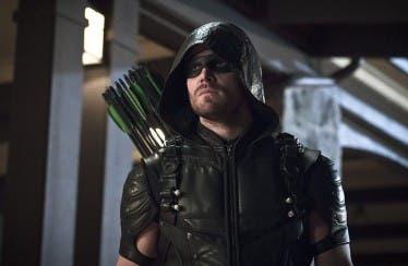 Tráiler extendido del final de la Cuarta Temporada de Arrow