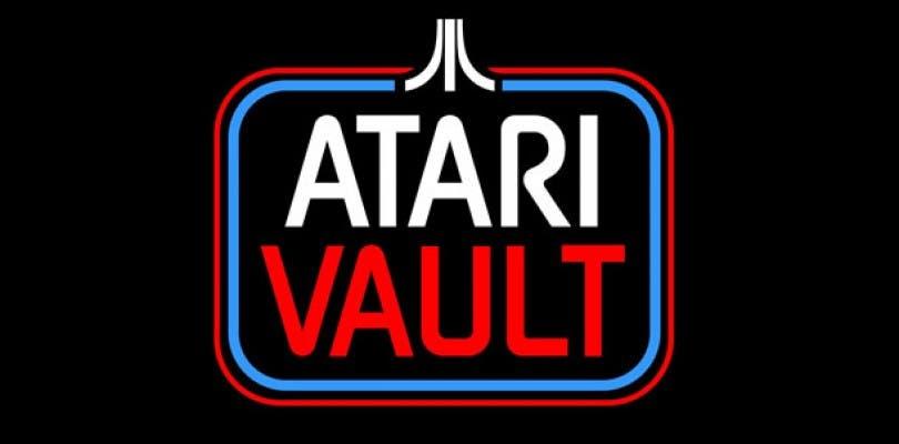 El recopilatorio de 100 clásicos de Atari estará disponible esta primavera en Steam