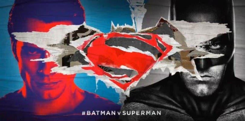 Nuevo vídeo de Batman v Superman: El Amanecer de la Justicia