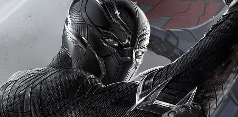 Se anuncia oficialmente a Ryan Coogler como director de Black Panther