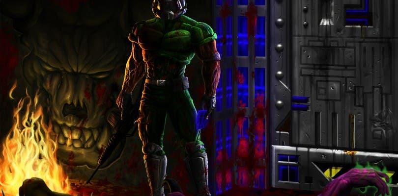 Disponible de forma gratuita la campaña para Brutal Doom