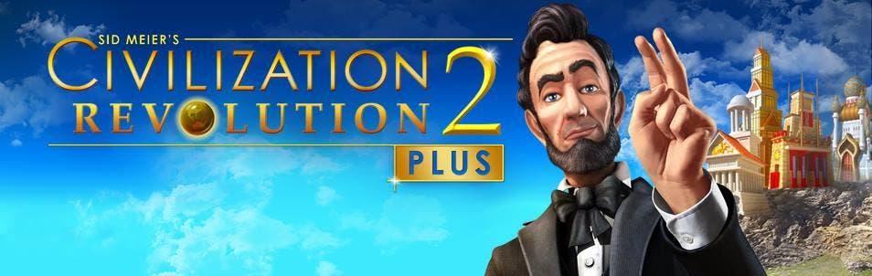 civilization plus