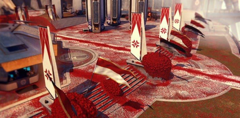 Destiny recibirá un nuevo evento en San Valentín
