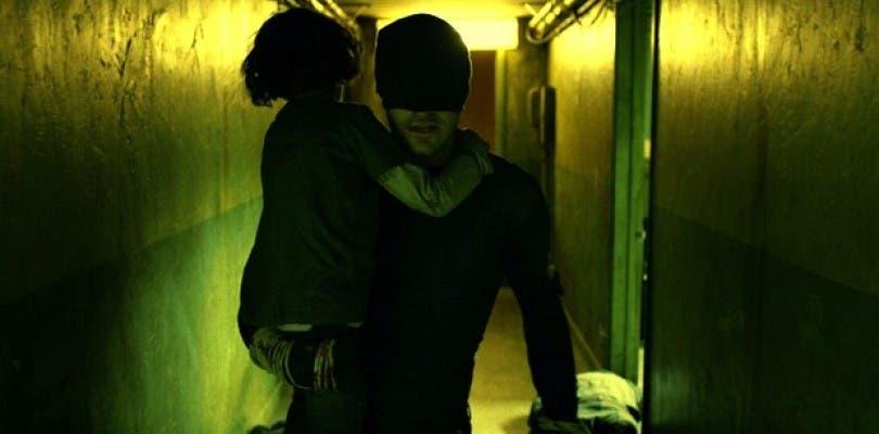 Marvel's Daredevil podría superar la pelea en el pasillo de su primera temporada