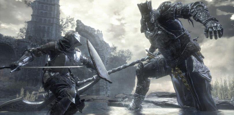 La actualización 1.03.1 de Dark Souls III llegará el próximo lunes