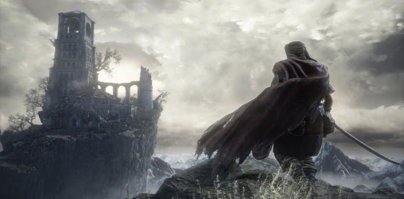 Ya se conocen los requisitos de Dark Souls III en PC