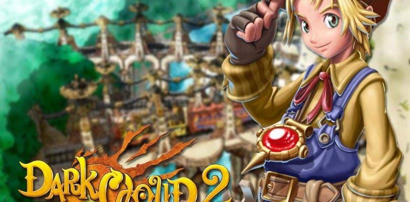 Dark Cloud 2 llegará en breve a PlayStation 4