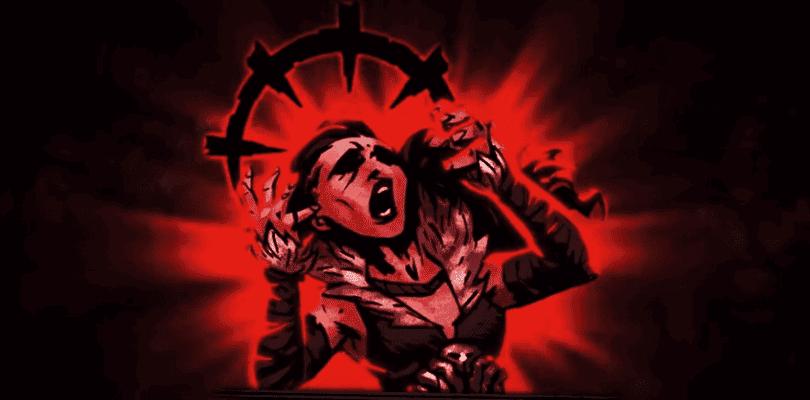 Nuevo teaser de lanzamiento de Darkest Dungeon