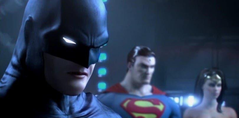 DC Universe Online llegará a Xbox One en primavera