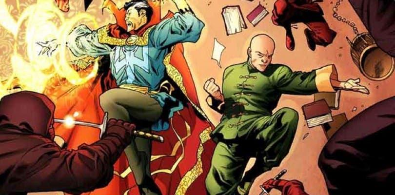 Benedict Wong interpretará a Wong en Doctor Strange