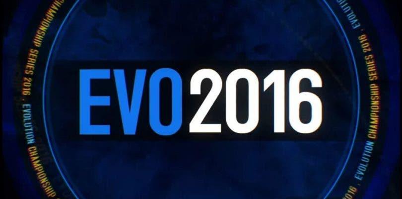 Confirmados los juegos de EVO 2016