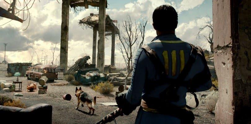 El juego de mesa Fallout: Wasteland Warfare llegará en noviembre